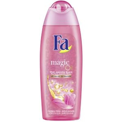 Fa Bad Magic Oil Pink