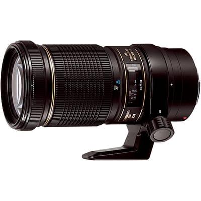 Tamron 180mm Canon Macro