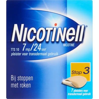 TTS10 7 mg