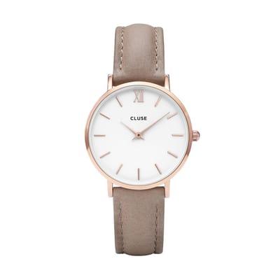 CLUSE Minuit Horloge CL30043
