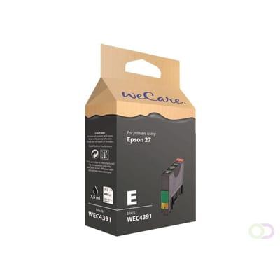 cartridge Epson zwart