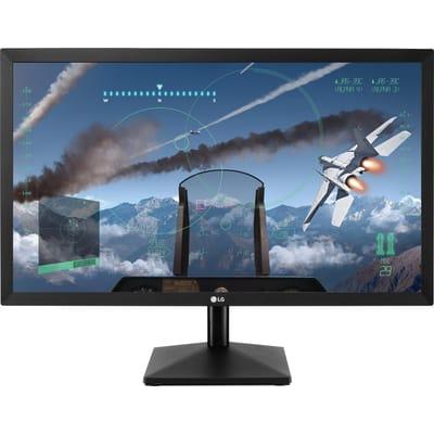 LG 24MK400 1ms Gaming monitor