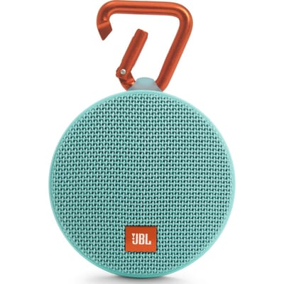 JBL Clip 2 Turquoise