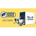 Allsafe Mini Opslag Breda B.v. logo