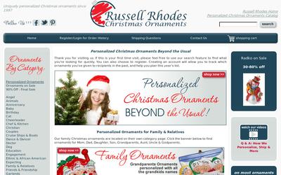 Russellrhodes.com