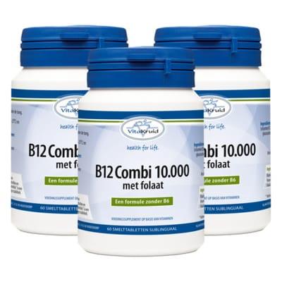 Vitakruid B12 Combi Met Folaat