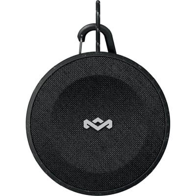 House of Marley No Bounds Draadloze bluetooth speaker Signature black