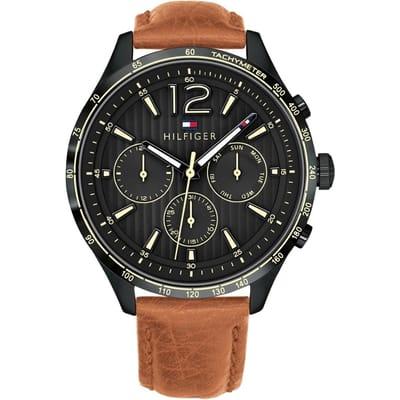 Tommy Hilfiger horloge 46 mm 1791470