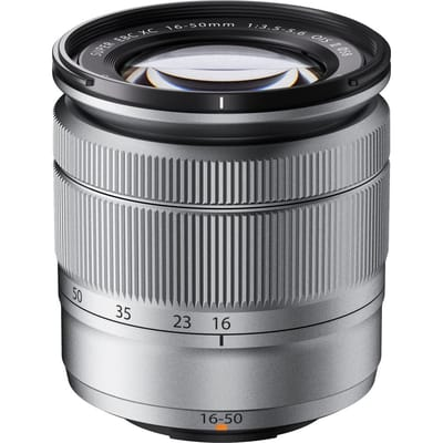 Fujifilm OIS II PH