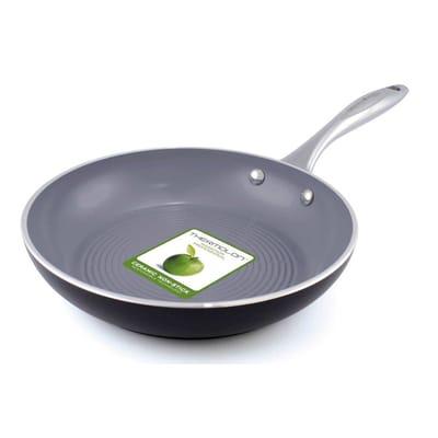 GreenPan Milan 3D Vlees en Gevogelte cm 24