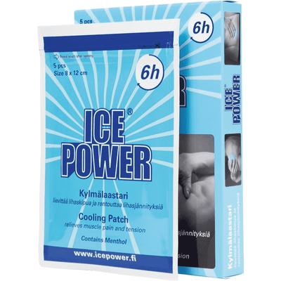 Ice Power Cool