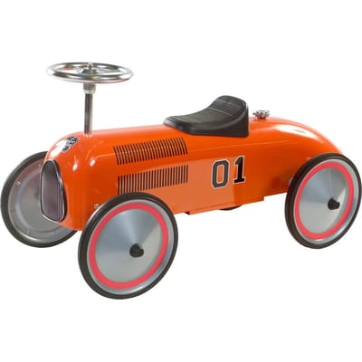 Retro Roller Charley