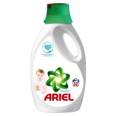 Ariel Vloeibaar Baby wasmiddel