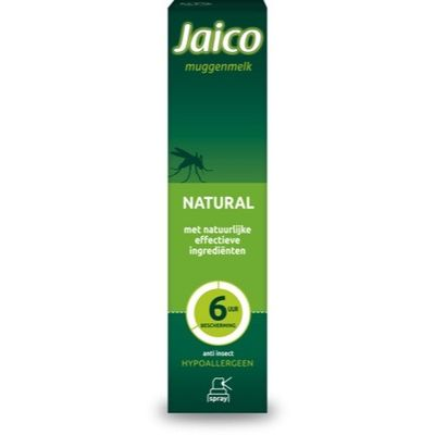 Jaico Natural Spray