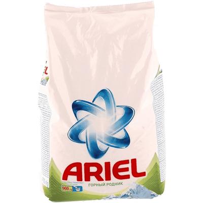 Ariel Waspoeder - Bergenlente Handwas 900 gr