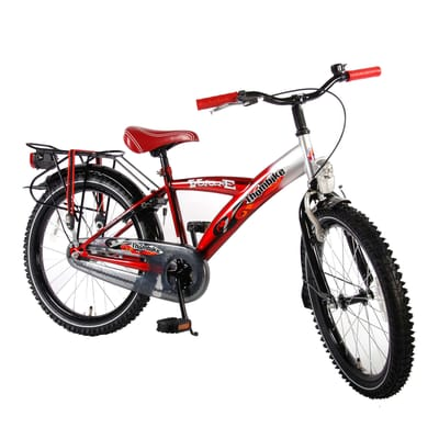 Volare Thombike Fiets Rood 20