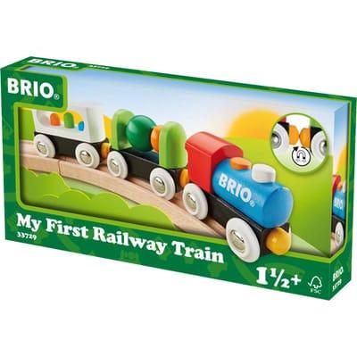 Brio 33729 Mijn Eerste Trein