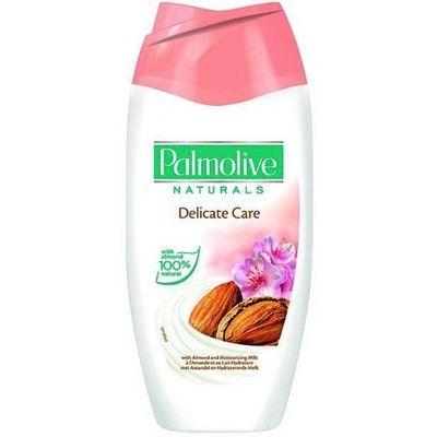Palmolive douche amandel 250 ml