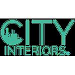 City Interiors logo