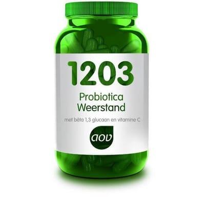 Aov Probiotica Weerstand 1203