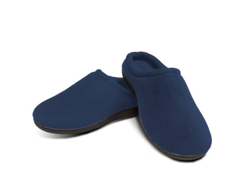Relax Gel Slippers Blue XL