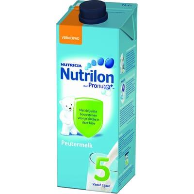 Nutrilon Peuter 5