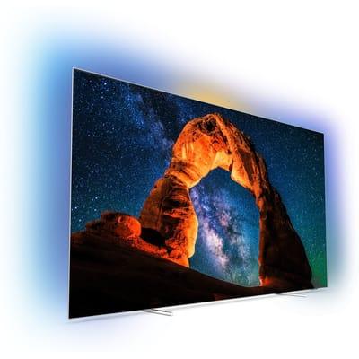 Philips Superslanke 4K UHD OLED Android TV