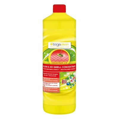 Bogaclean clean&smell free concentrate