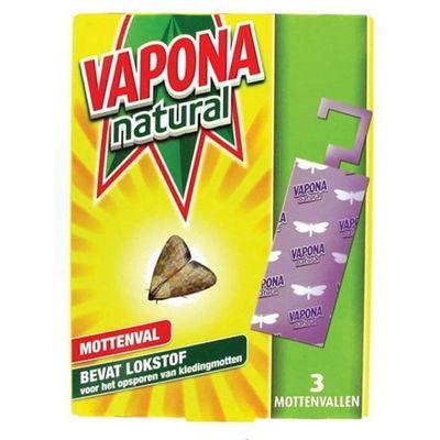 Vapona Mottenval