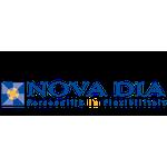 Nova Dia B.v. logo
