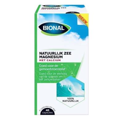 Zee magnesium calcium
