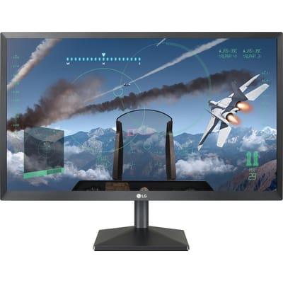 LG 22MK400 1 ms Gaming monitor