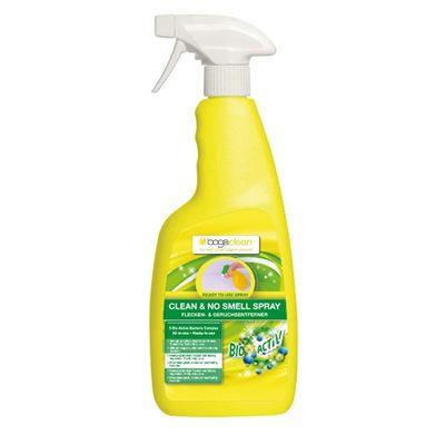 Bogaclean clean&smell free spray