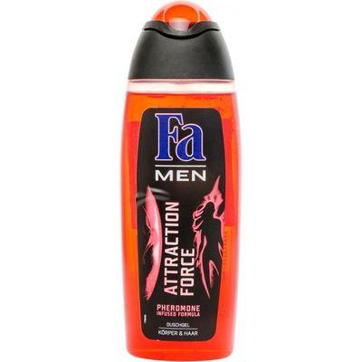 Fa Men Douchegel Attraction Force