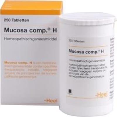 Mucosa compositum H