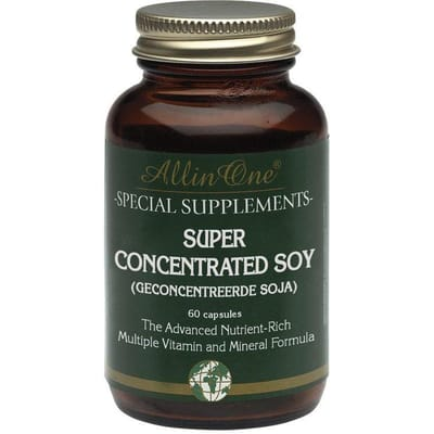 All in One concentrated 60 Soy