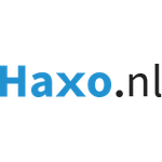 Haxo retail b.v. logo
