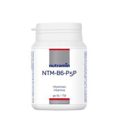 Nutramin B6 P5p