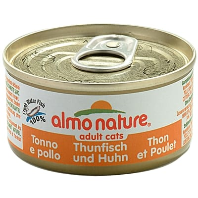 Almo Nature 70 Kip Tonijn gr