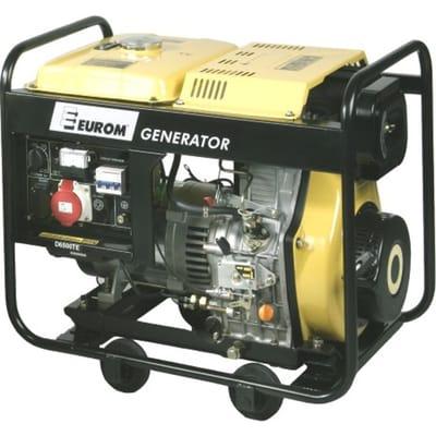 Kipor KDE6500E3 Diesel Generator