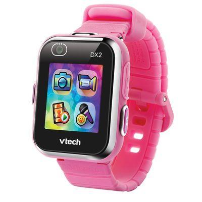 Kidizoom Smartwatch DX2 roze