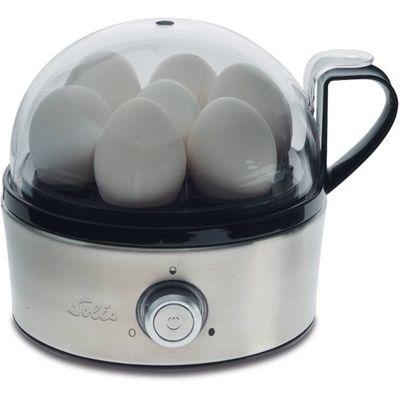 SOLIS Egg Boiler More Type 827