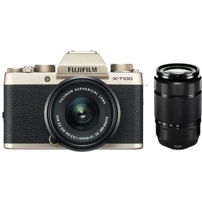 Fujifilm Goud XC
