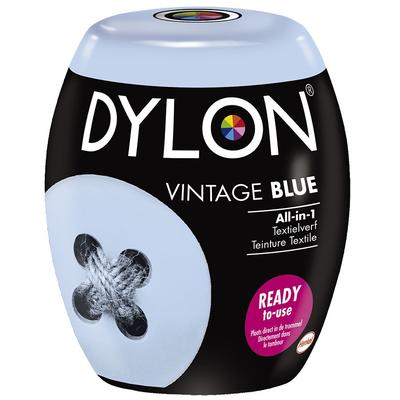 Dylon Textielverf - Vintage Blue - Pods - 350g