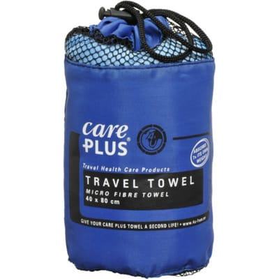 Care Plus Travel Towel