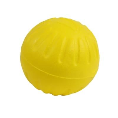 Starmark fantastic durafoam bal geel