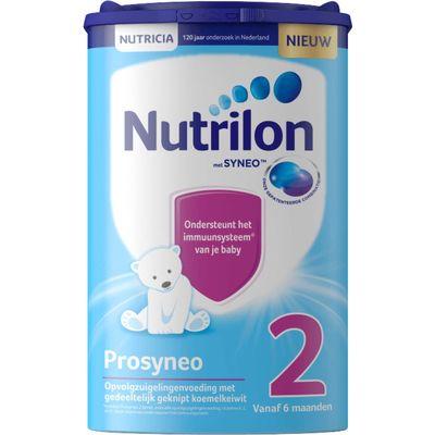 Nutrilon Prosyneo 2