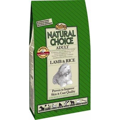 Nutro Choice Dog Adult 12 kg