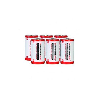 Perfectpro 6 Batterij