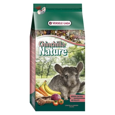 Versele-Laga Chinchilla Nature 750 gr
